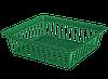 Корзина для луковичных квадратная