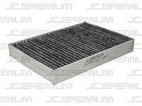 Фильтр салона (угольный) на Renault Kangoo 1998->2008 — JC Premium (Польша) - B4R028CPR
