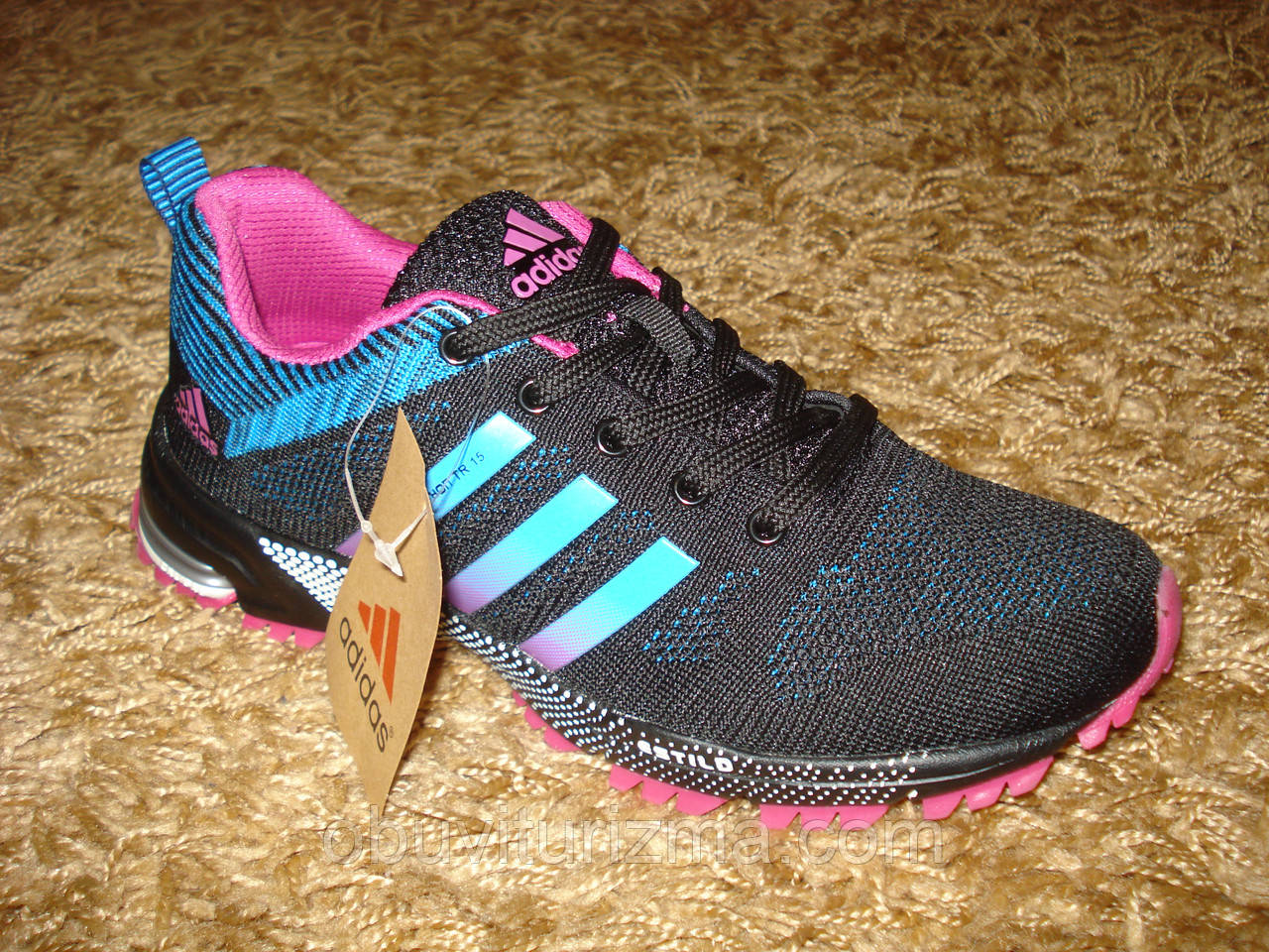 9d8df399 Adidas Marathon TR13 (витрина) (41): выгодные цены и доставка по ...