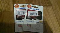 Карта памяти MicroSDHC Samsung 32GB Evo +