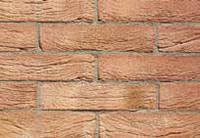 """Кирпич клинкерный ручной формовки """"Selmo"""" (rustic) Irlanda, фото 1"""