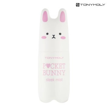 Спрей для лица Tony Moly Pocket Bunny Sleek Mist