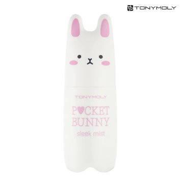 Спрей для лица Tony Moly Pocket Bunny Sleek Mist, фото 2