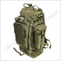 Туристический рюкзак 75 литров афган для туризма, армии, рыбалки кордура
