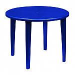 Столы пластмассовые