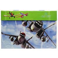 Набор для рисования Самолеты (68 предметов)