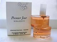 Nina Ricci Premier Jour 100 ml тестер