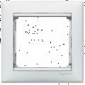 Рамка 1-постовая Legrand Valena (белая) 774451