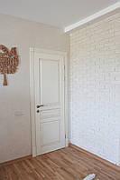 Двері вільхові (модель 2)