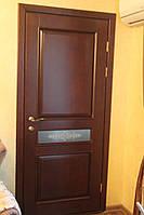 Двері міжкімнатні (модель 4)
