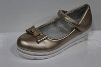 Детская обувь- новинки Весна 2017.Туфли на девочек от ТМ.Kellaifeng (разм. с 26 по 31) 8 пар