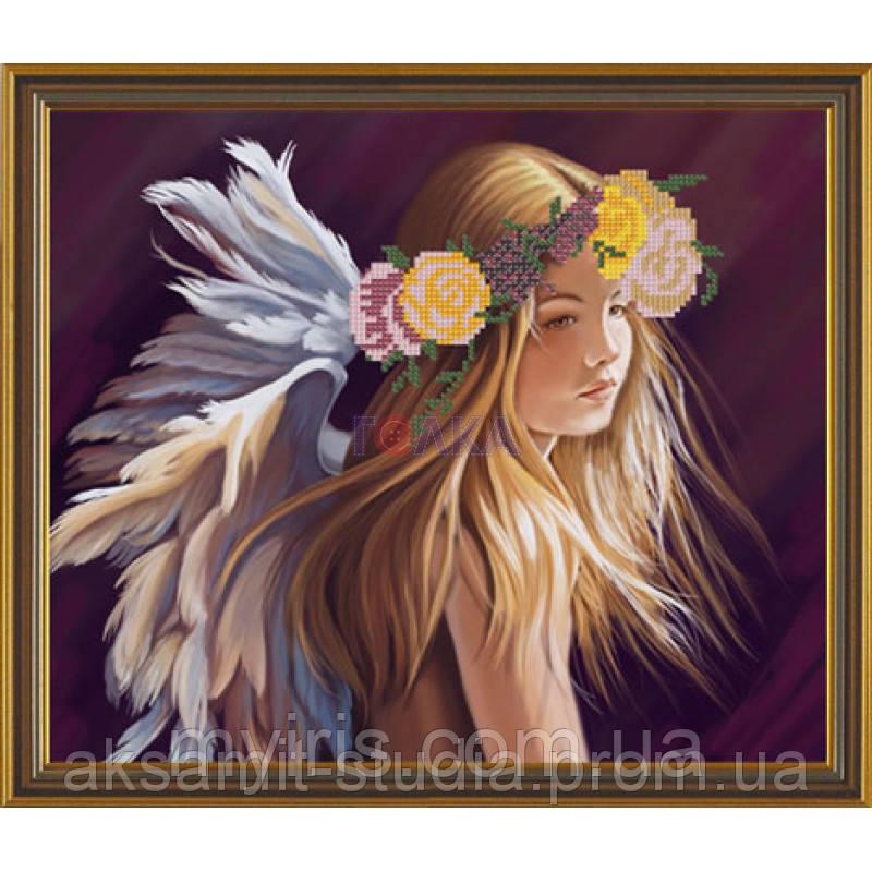 Вышивка ангел цена