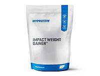 Impact Weight Gainer 2,5 kg strawberry cream