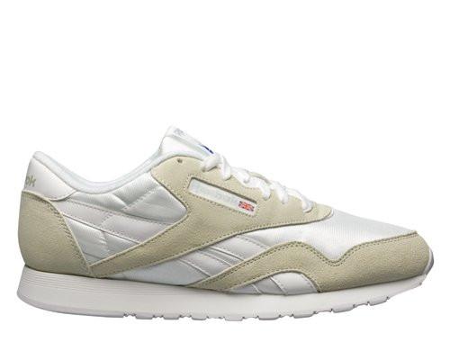 08120d2c Оригинальные мужские кроссовки Reebok Classic Nylon OG