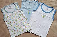 Набор из 3 штук маек для мальчика на 2 года из США