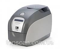 Карточный принтер Zebra P120i
