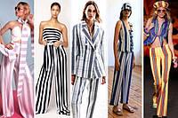 Весна-лето 2017. Тренды в мире моды.