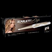 Локон / Завивка / Щипцы для завивки волос SC-HS60599