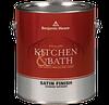 Краска Benjamin Moore  Kitchen&Bath(для кухни и ванной) 3,78л