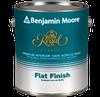 Краска Benjamin Moore Regal Classic Flat Premium 3.8л. (США)
