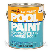 Zinsser PooL Paint - краска для бассейнов