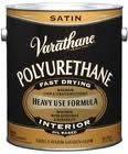 Лак для дерева полиуретановый VARATHANE Premium Polyurethane (США) 3,78л.