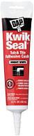 Клей-герметик для ванной и кухни Kwik Seal DAP (США)