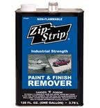 Смывка старой краски, лака, морилки Zip Strip (США) 3,78л.