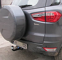 Фаркоп на Ford Ecosport (c 2012--) Форд Екоспорт