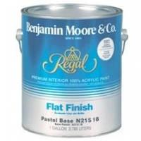 Краска Benjamin Moore Regal Flat Finish