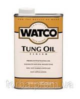 Тунговое масло для обработки дерева