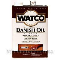 Датское масло для дерева Watco Danish Oil (США) 0,946л