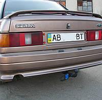 Фаркоп на Ford Sierra (1987-1993) Форд Сиера