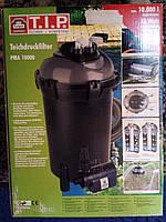 Насос и фильтр для пруда Т.I.Р  до 10000 литров. Германи