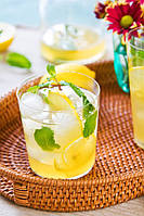 Бурбон - Цитрон (Burbon-Citron)