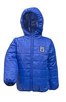 Курточка детская демисезонная для мальчика, рост 98-104-110-116см.