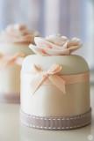 Мини тортики на праздник