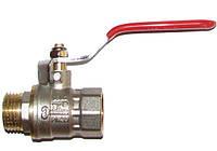Кран шаровой муфтовый ТК-Вода ДУ 50