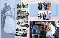 Фото и видеосъемка свадебных торжеств и любых событий.