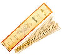 Krishna Musk (Муск Кришны)(Arjuna) пыльцовое благовоние (Индонезия)