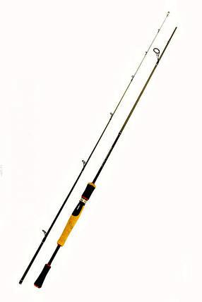 Спиннинг Siweida Pioneer 2,1 (3-12 гр), фото 2
