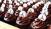 Корпоративные капкейки Брендированые сладости, фото 5