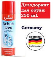 Спрей-дезодорант для обуви Centralin 250 мл, фото 1