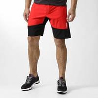 Спортивные шорты для тренировки Reebok ONE Series Strength Nasty CORDURA® BK0129