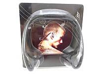 Беспроводные наушники для телефона для спорта SPORT-Bluetooth, Черные