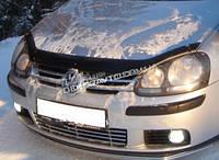 Дефлектор капота мухобойка EGR для VW Golf 2004-2008