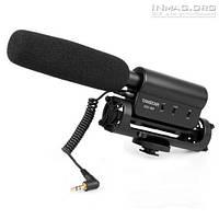 Професійний зовнішній мікрофон TAKSTAR SGC-598., фото 1