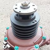 Гидромуфта 240Б-1318010 привода вентилятора (К-701, К-700) ЯМЗ-240Б, ЯМЗ-240БМ2, фото 2