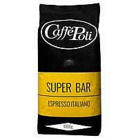 Кофе в зернах Caffe Poli Superbar 1кг