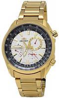 Наручные мужские часы Orient FUU09002W0 оригинал